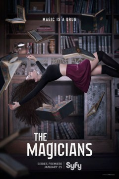 Волшебники / The Magicians (сезон 5, серии 1(13)) [2020, WEBRip] | P | LostFilm