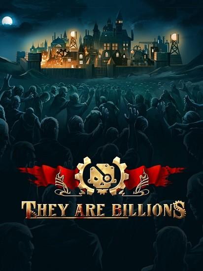 They Are Billions [2019, RUS(MULTI), L] HOODLUM