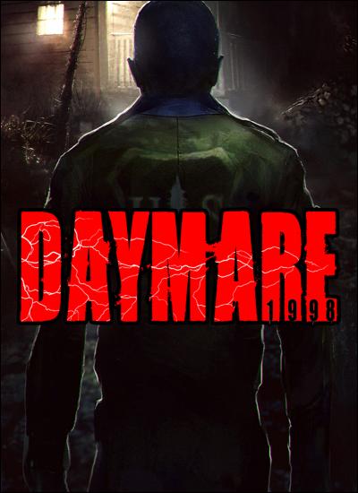 Daymare: 1998 [2019, RUS(MULTI), Repack] xatab