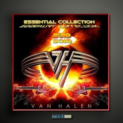 Van Halen - Essential Collection [2019, mp3, 320 kbps]
