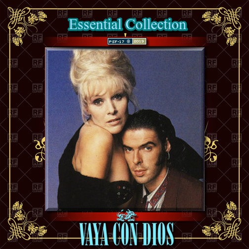 Vaya Con Dios - Essential Collection [2019, mp3, 320 kbps]