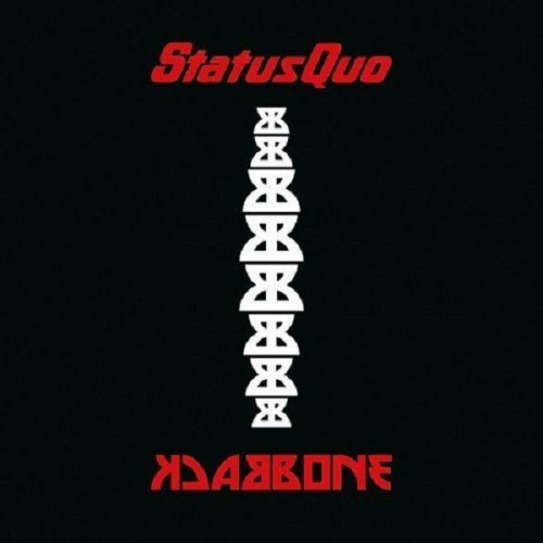 Status Quo - Backbone (Limited Edition) [2019, MP3, 320 kbps]