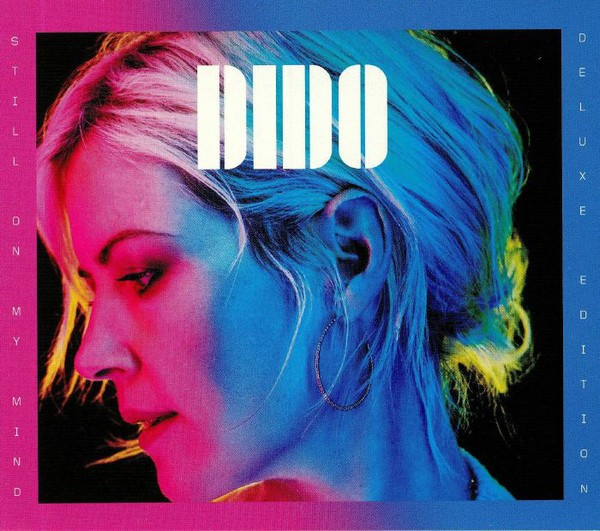 Dido - Still On My Mind (Deluxe Edition) [2019, FLAC, (tracks + .cue)]