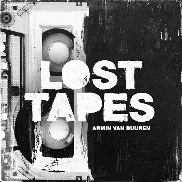 Armin van Buuren - Lost Tapes [2020, MP3, 320 kbps]