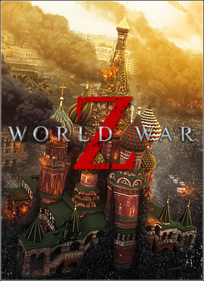 World War Z [2019, RUS(MULTI), RePack] xatab