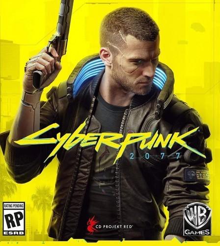 Cyberpunk 2077 [2020, RUS(MULTI), GOG-Rip] InsaneRamZes
