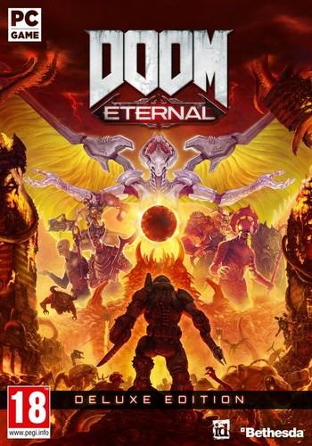 DOOM Eternal - Deluxe Edition [2020, RUS(MULTi13), L] EMPRESS