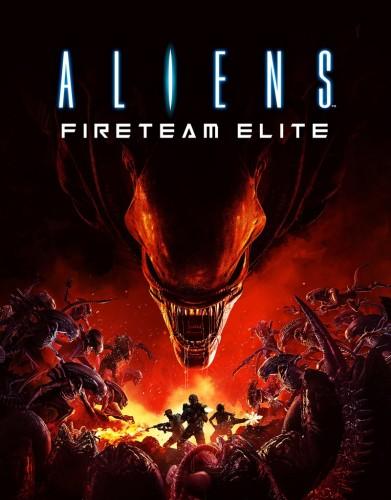 Aliens: Fireteam Elite [2021, RUS(MULTI), P]