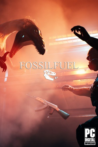 Fossilfuel [2021, ENG, L] PLAZA